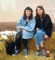 Shannon Walker, De Koffie Pot, Hereford River Carnival 2016