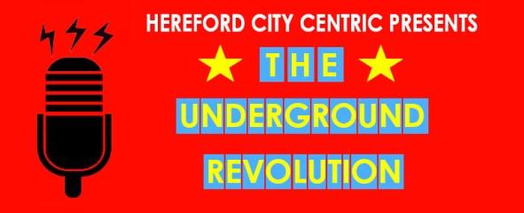 Live Music in Hereford, Punk, alternative, counterculture