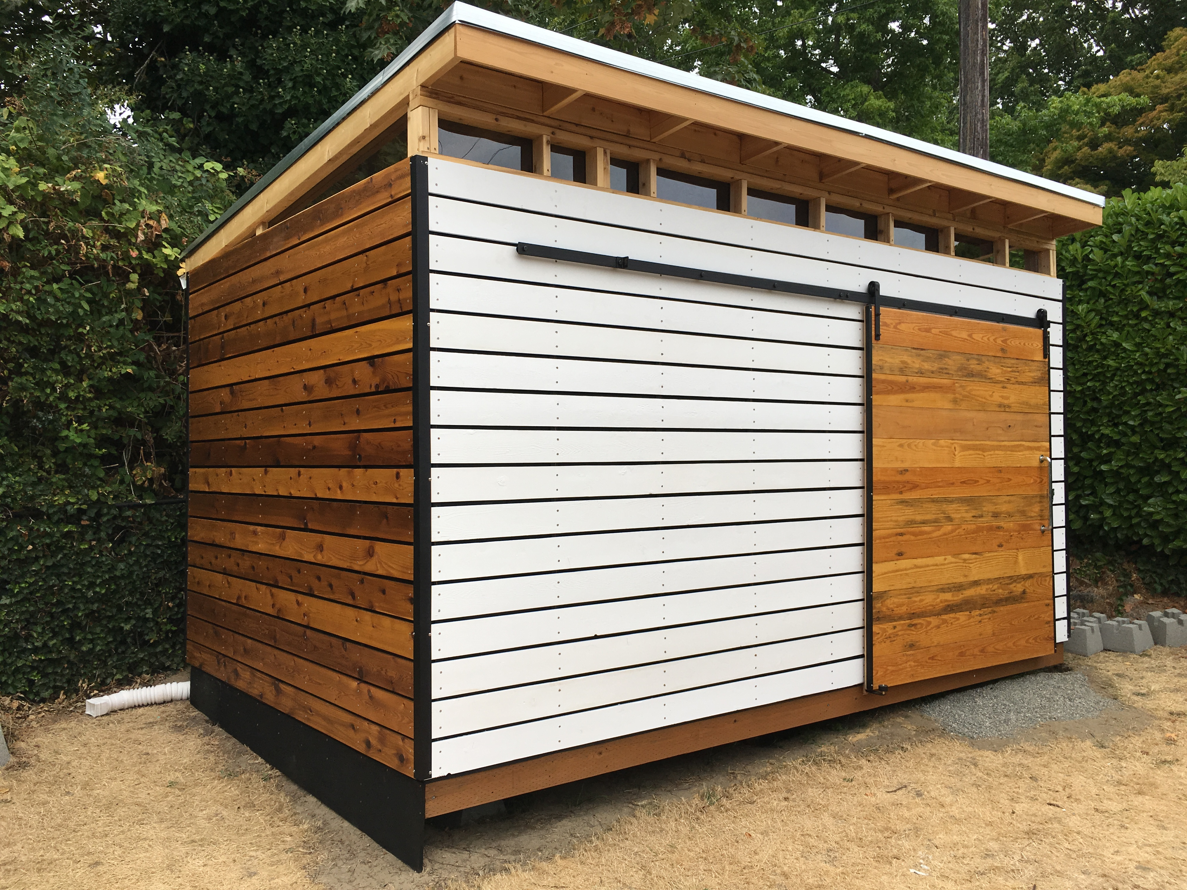 Design Your Own Shed Plans