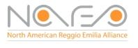 North American Reggio Emilia Alliance