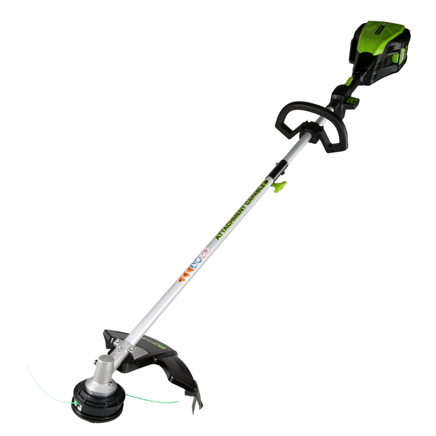 What S The Best Battery Powered Weed Eater Here S What To