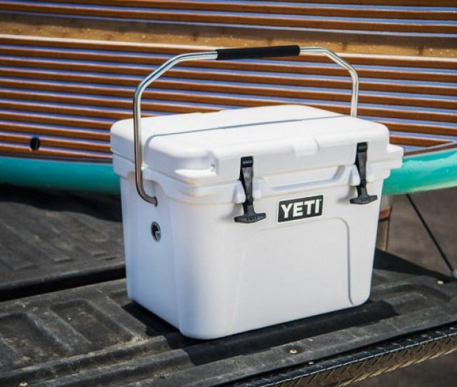 Youve Likely Heard Of Yeti Coolers Or Know Someone Who Has One Most Folks Love The One They Own But Are They Worth The Money