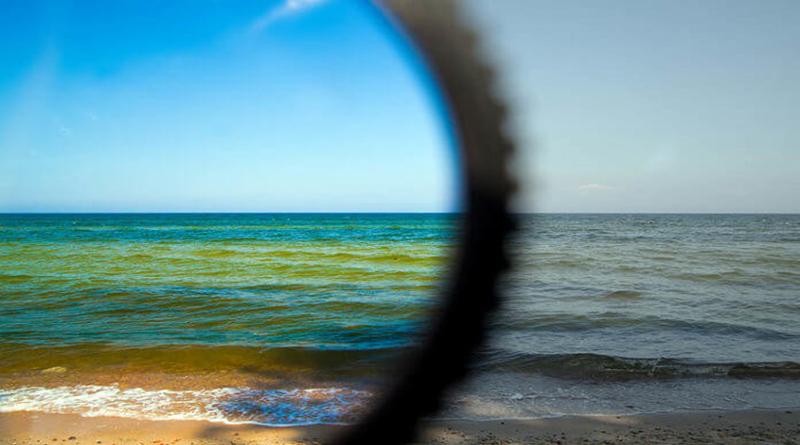 Digital Photography Tip: Polarizing Filter