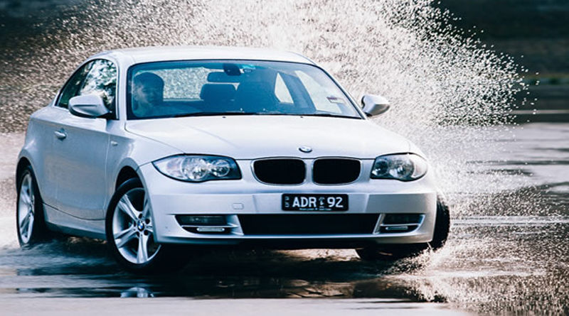 Car Photography 101: How to Shoot Cars the Right Way