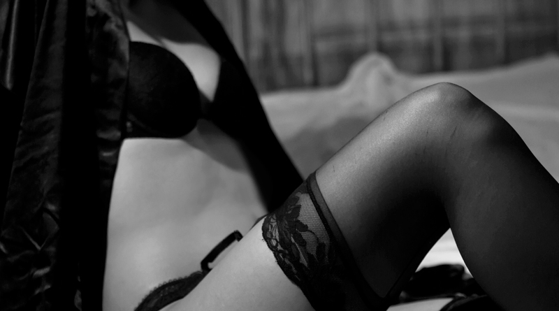So What is a Boudoir Shoot All About?