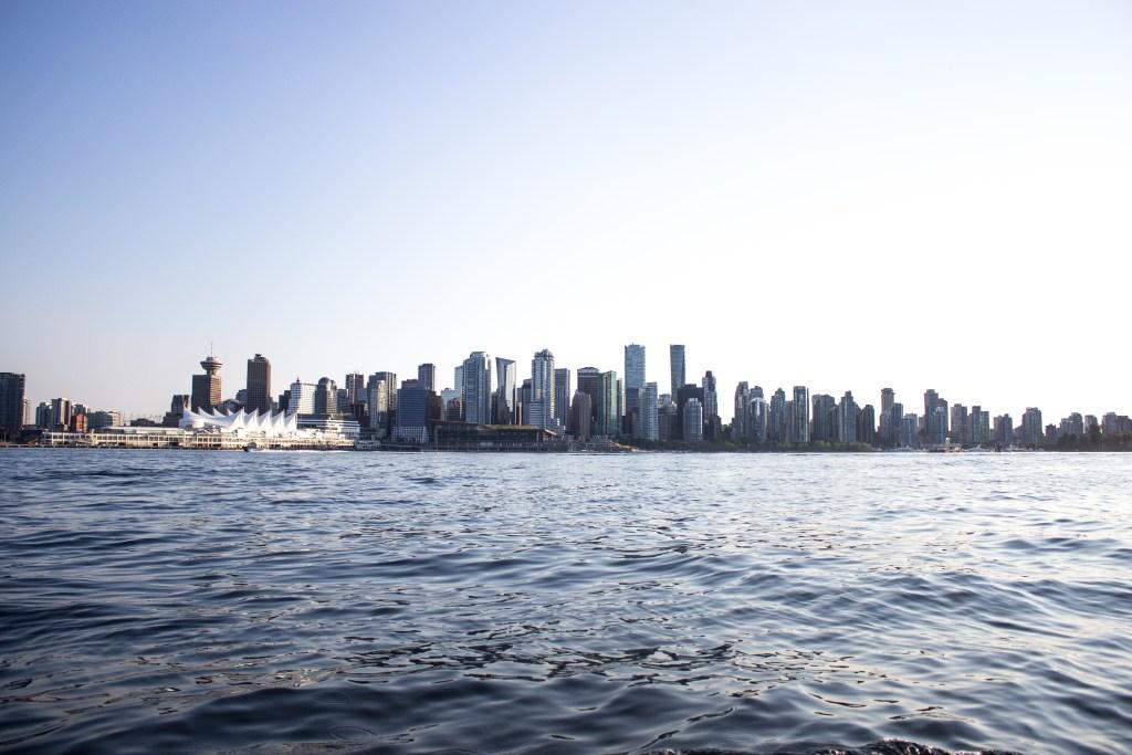 Photo Diary: Vancouver