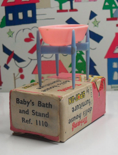Triang Baby Bath Stand 1110