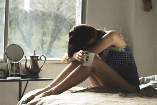 Follow these steps when feeling completely overwhelmed