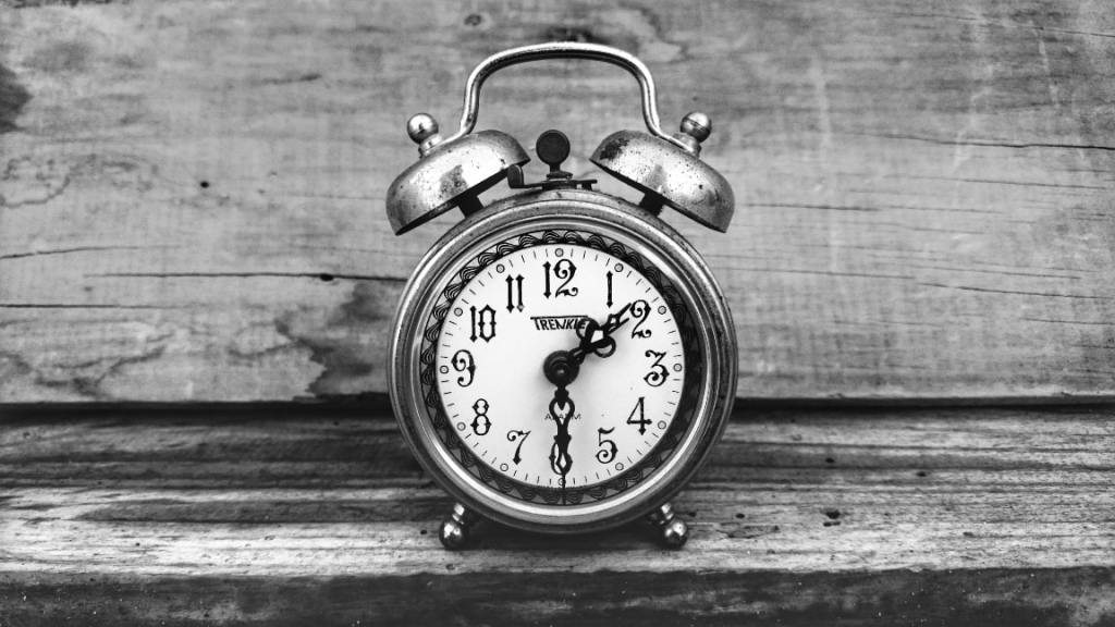 how to get more time in a day to achieve your goals