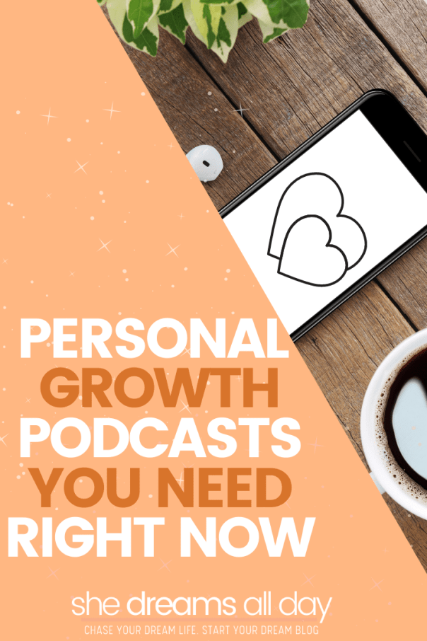 the best personal development podcasts