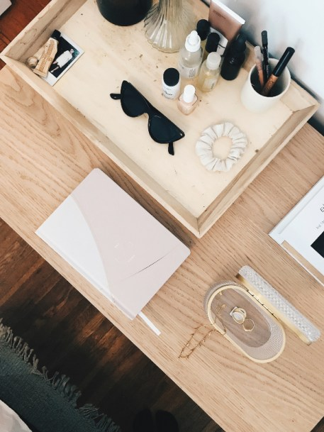 how to get your life in order and be more organized
