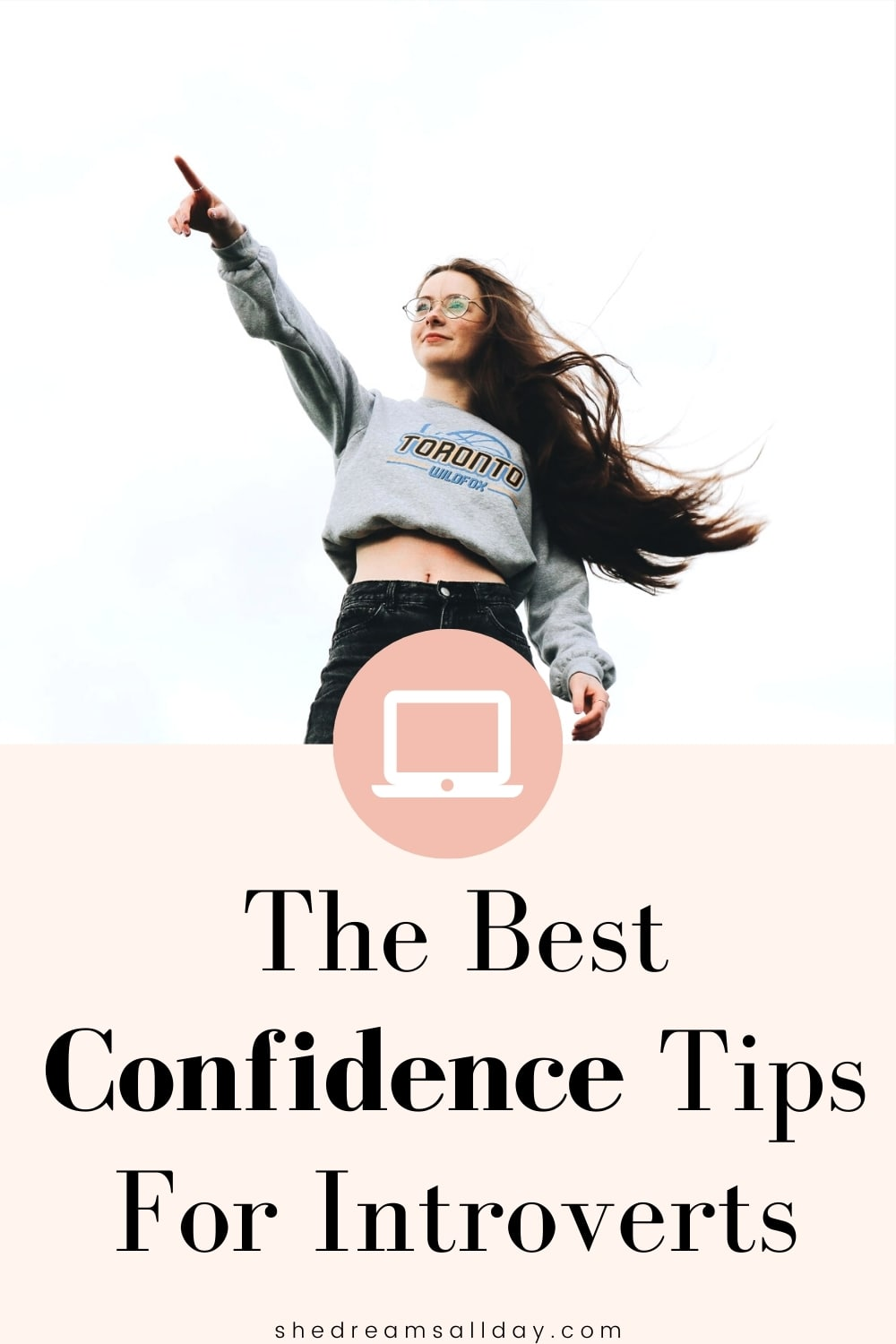 confidence for introverts
