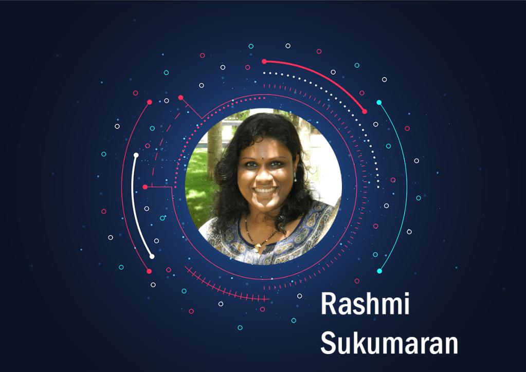 Rashmi Sukumaran