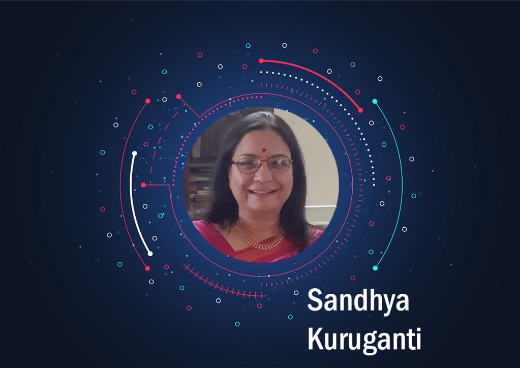 Sandhya Kuruganti