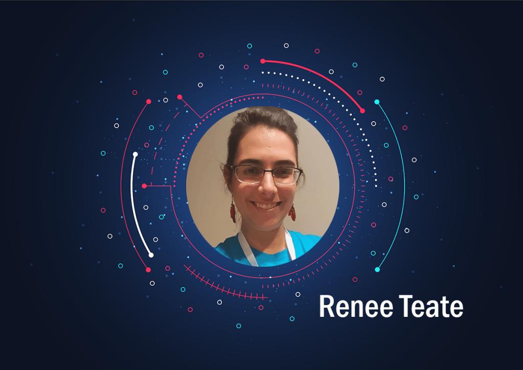 Renee Teate