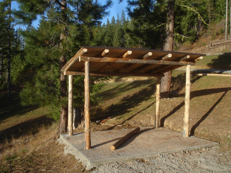How to Build simple woodshed design PDF Download
