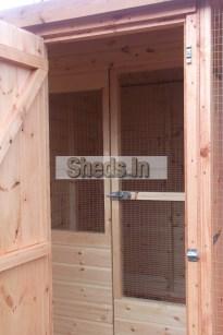 Internal Porch