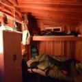 Sleeping accomodations