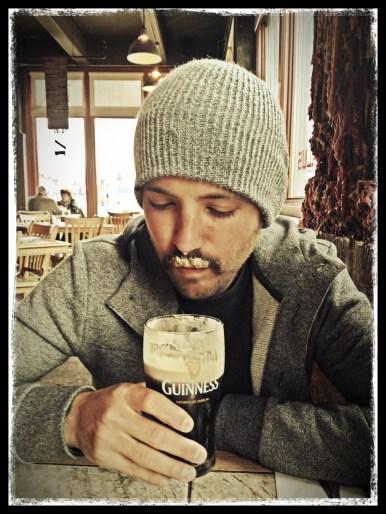 Last beer on the East Coast