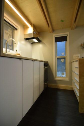 Current kitchen progress