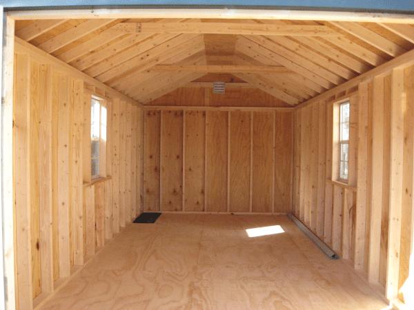Sheds Garages Outdoor Storage