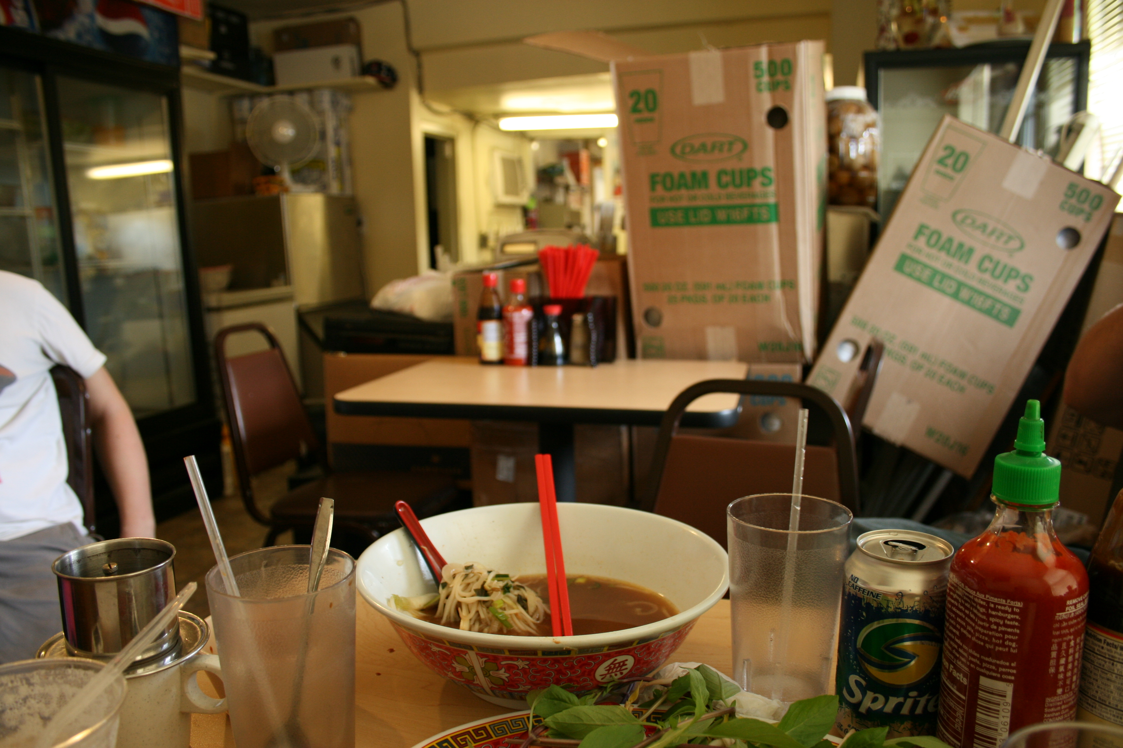 A pho-ntastic meal