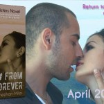 A View From Forever Preview: No Politics on the First Date