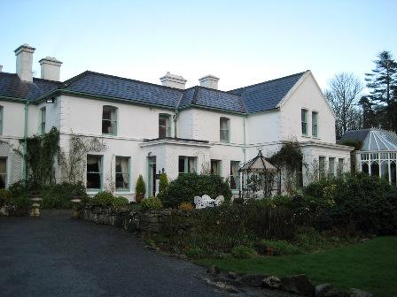 Cashel House Hotel now