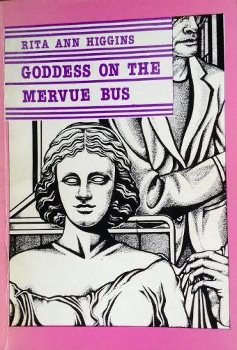 Rita Anne Goddess my copy