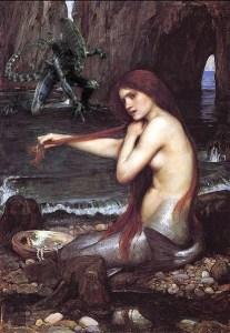 Paranormal Mermaids