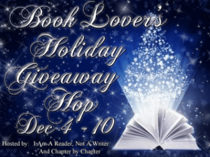 Book Lovers Giveaway Hop