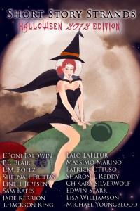 Short Story Strands Anthology