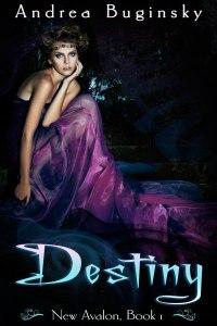 Destiny by Andrea Buginsky