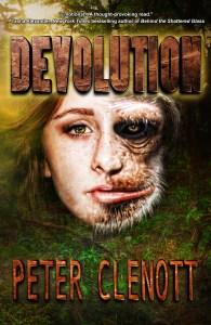 Devolution by Peter Clenott