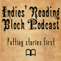 Indies' Reading Block Podcast logo