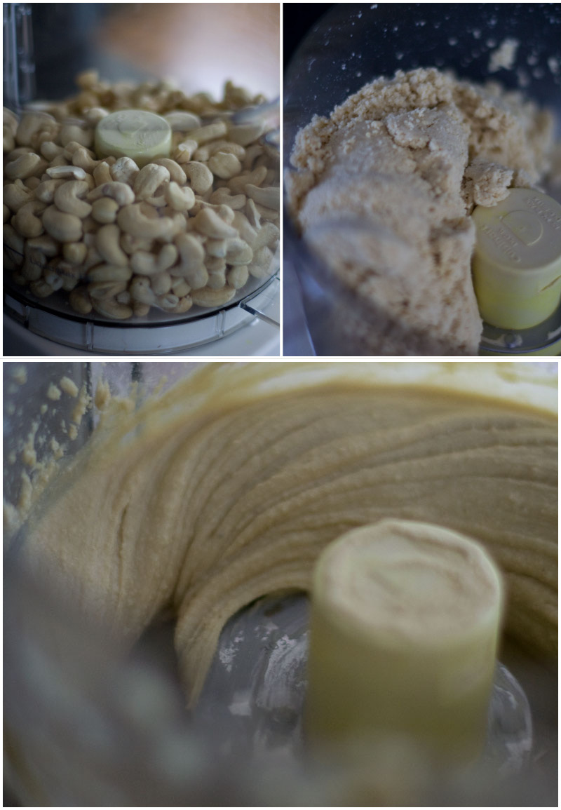 NutButter-cashews
