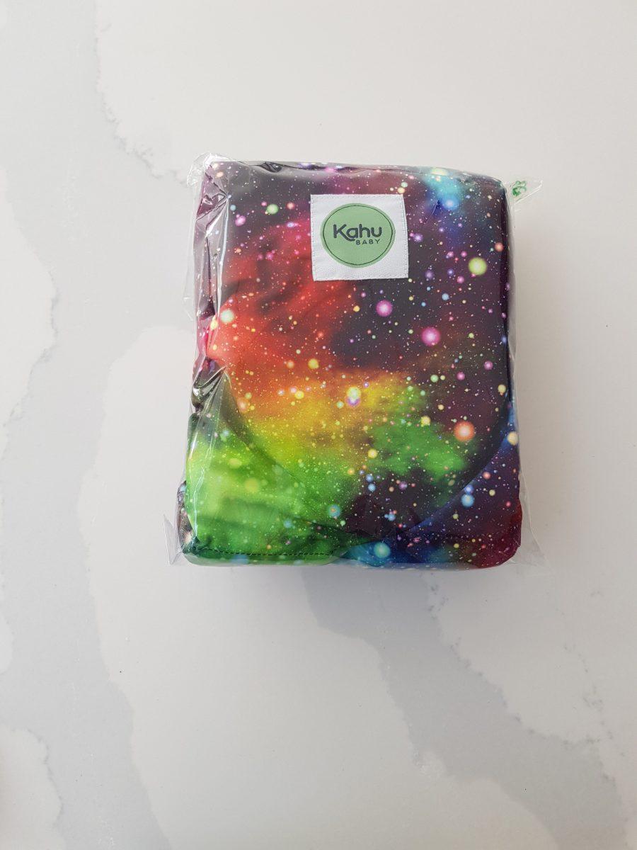 Rainbow Galaxy Sunshine