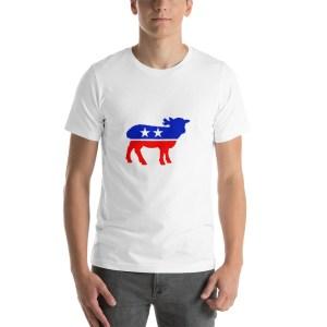 Progressive Sheep Tee
