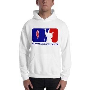 Major League Spellcaster Hoodie
