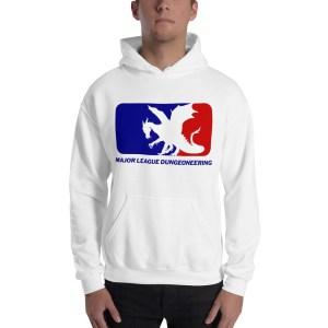 Major League Wyvern Hoodie