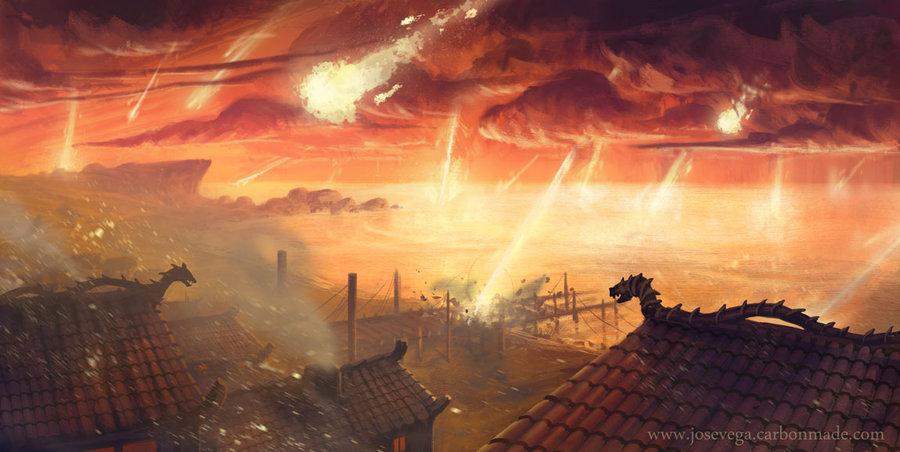 Akita 4-19-chastisement