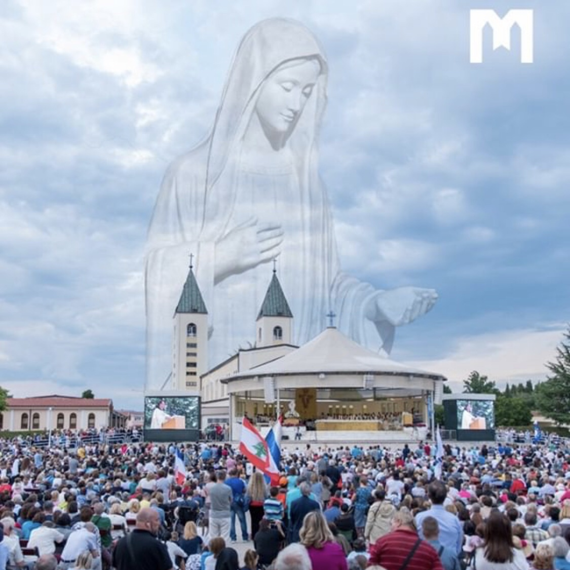 December 2, 2019 Message from Medjugorje