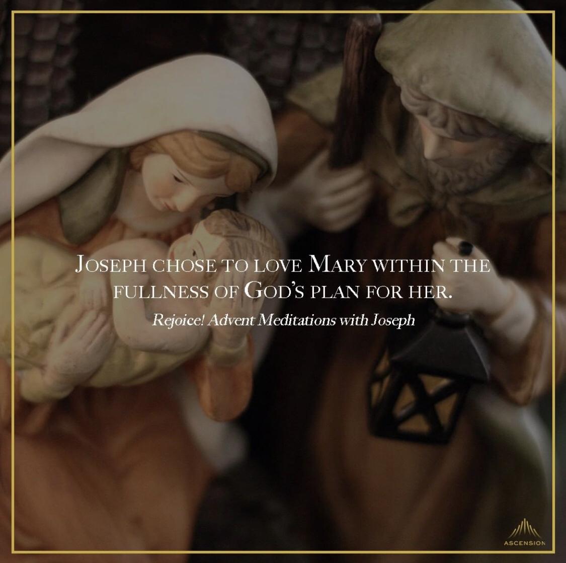 Joseph the Worthy Son