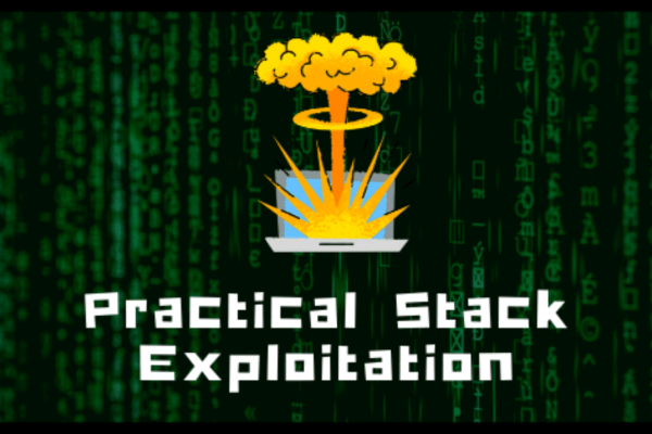 Exploit Education Phoenix | Practical Stack Exploitation