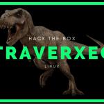 Traverxec writeup hack the box
