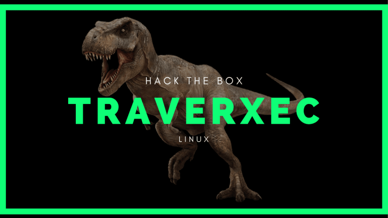 Traverxec writeup hack the box