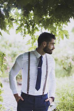 Stylish grooms @SheerEverAfter