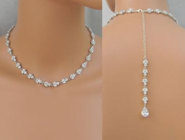 Wedding jewellery inspiration @ Sheer ever after