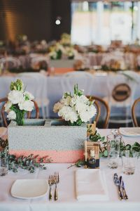 Industrial Weddings @Sheer Ever After