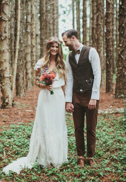 diy-handmade-quirk-wedding-bicycle-boho-hippie-bride11